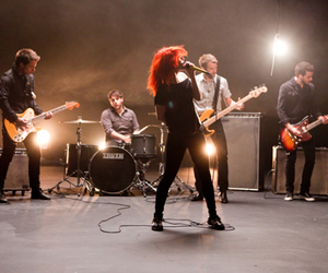 hayley williams, rock, and paramore image