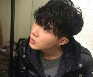 aesthetic, asian, and boys image