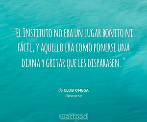 club, cita, and frases image