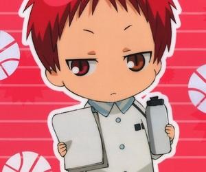 atsushi, background, and kuroko no basket image