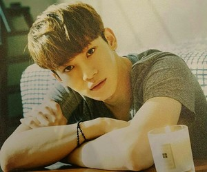 Chen, exo cbx, and exo image