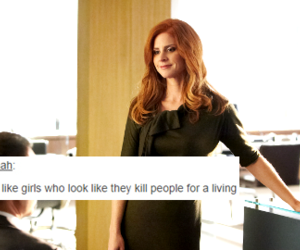funny, text post, and donna paulsen image