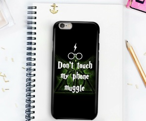 harry potter and fundas para celular image