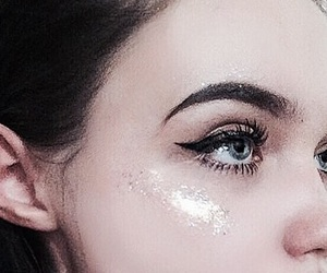 glitters, highliter, and sparkle image