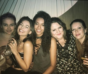 The Originals, danielle campbell, and friends image