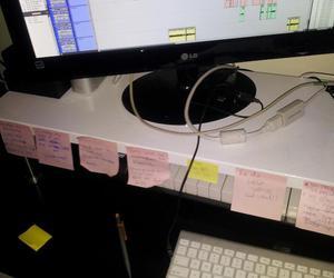 recording studio, pro tools, and chad siwik image