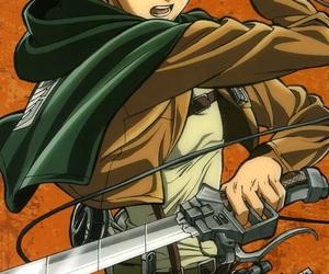 attack on titan, shingeki no kyojin, and eren image