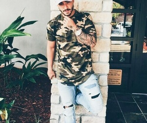 maluma, boy, and fashion image