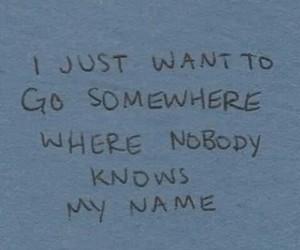 quotes, nobody, and sad image
