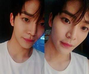 rowoon and sf9 image