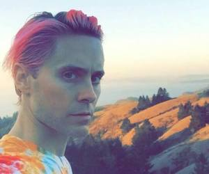 30 seconds to mars, snapchat, and jared leto image