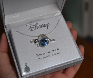 disney, jewerly, and necklace image