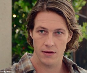 -beautiful, -man, and -luke bracey image
