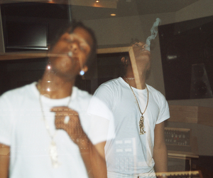 asap rocky and faded image
