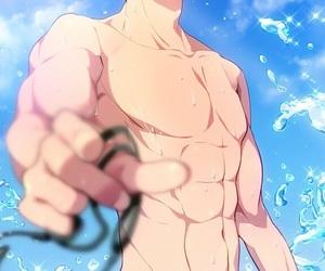 background, haru, and haruka image