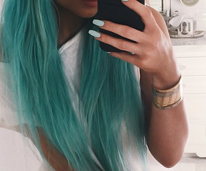 wallpaper, wallpapers, and kylie jenner image