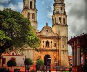 photo, campeche, and méxico image