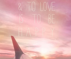 travel, happy, and quote image