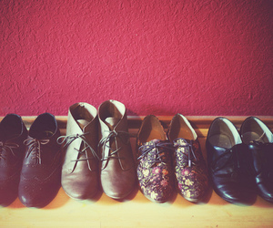 shoes, indie, and style image