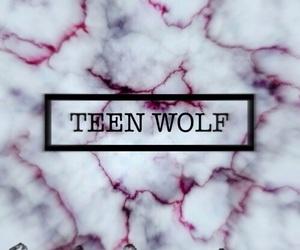 teen wolf, stiles, and alternative image