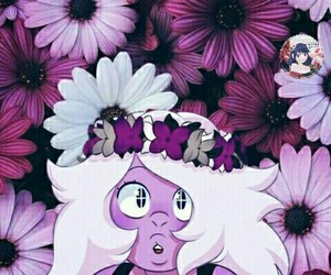 gems, amatista, and ♡ image