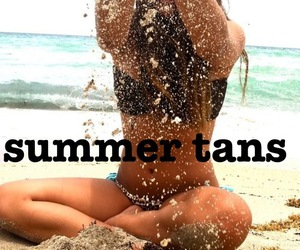 girl, weheartit, and summer image