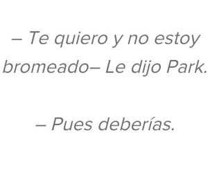 amor, frases, and eleonor+y+park image