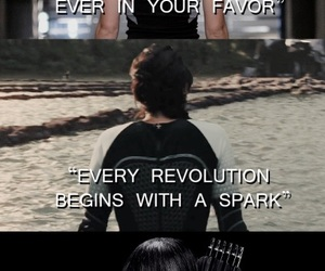 katniss everdeen and lockscreen image