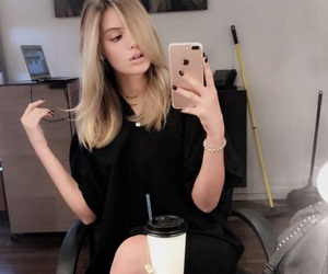 alissa violet, girl, and pretty image