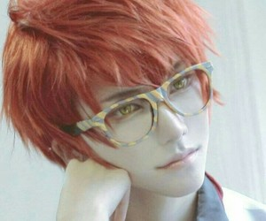 cosplay and 707 image