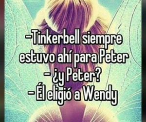 tinkerbell and neverland image