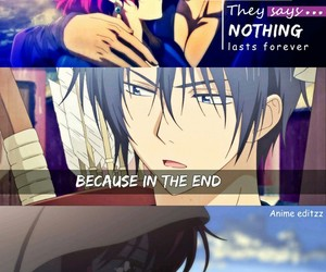 quotes, anime quotes, and akatsuki no yona image