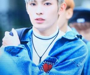 handsome, jinhong, and Hot image