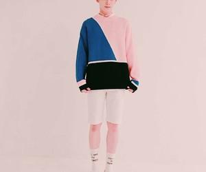 fashion, kpop, and cute image