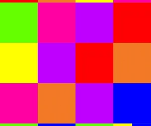 bright, colorful, and colors image