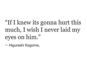 quotes, him, and hurt image