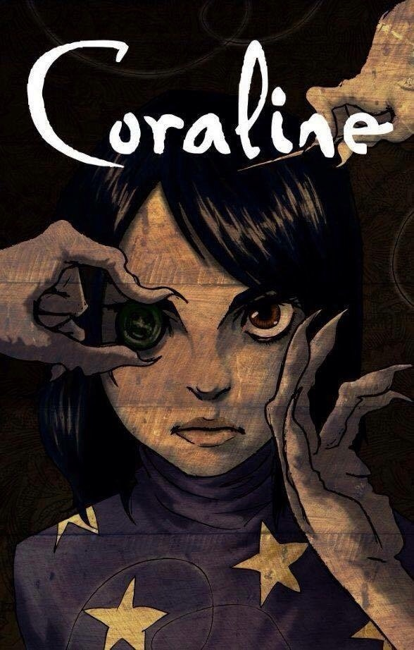 Coraline Uploaded By Nadia Cast On We Heart It