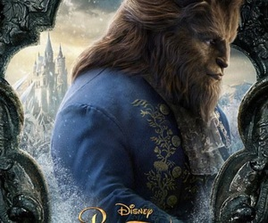 beast, beauty, and beauty and the beast image