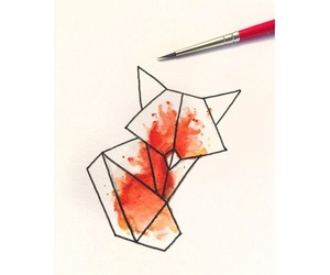 draw and fox image