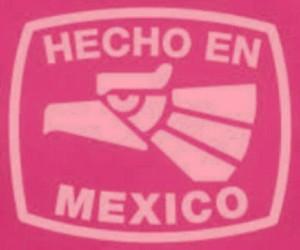 hecho en mexico and méxico image