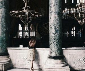 dark, vogue, and architecture image