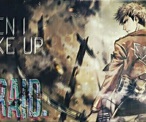 anime, jean, and snk image