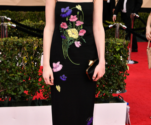 sag awards and laura carmichael image