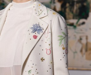 fashion, Valentino, and Couture image