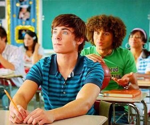 high school musical, cute, and perfect image
