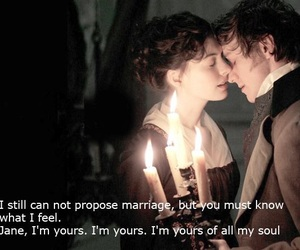becoming jane, love, and Anne Hathaway image