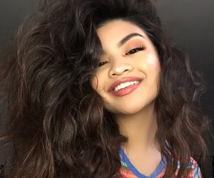 belle, curly, and goals image
