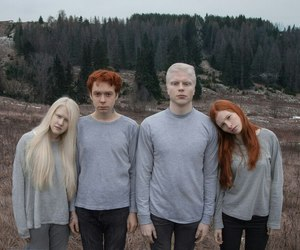 albino, pale, and alternative image