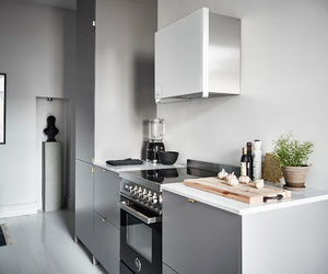 apartment, beautiful, and brass image