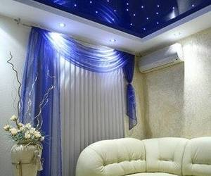 blue, decor, and design image